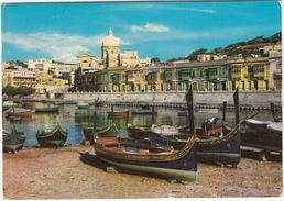 Kalkara - Typical Boats  - (Malta) - Malta