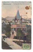 RU 357700 KISLOWODSK, Place Imperial, 1906 - Russland