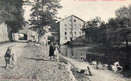 Meurthe Et Moselle : Tomblaine : Le Moulin - France