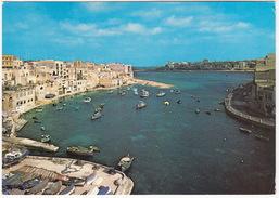 Spinola Bay, St. Julians  - (Malta) - Malta