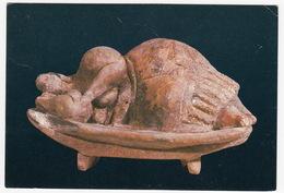 Valletta - Museum Of Archeology: 'The Sleeping Lady'- Hypogeum  - (Malta) - Malta