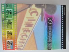 OFFERTA - FOLDER ANNO 2007 - 70° STUDI CINEMATOGRAFICI CINECITTA' - COMPLETO IN PERFETTO STATO DI CONSERVAZIONE - Folder