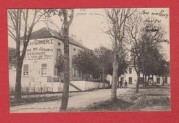 Jussey  --  La Gare - Autres Communes
