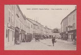 Jussey  --  Rue Gambetta - Autres Communes