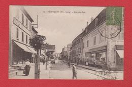 Héricourt --  Grande Rue - Autres Communes