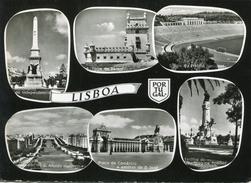 Portugal - Lisboa - Ohne Zuordnung