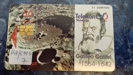 SLOVENIA - GALILEO GALILEI - Slovénie