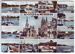 (56). 7933 Golfe Du Morbihan - Unclassified