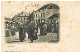 MOL LAAR Markt Marche - Mol