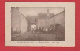 Conflans Sur Lanterne  --  La Porte St Nicolas  --  Abimée - Autres Communes