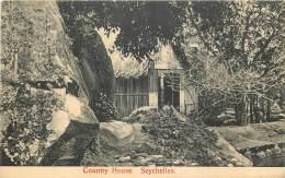 Seychelles - Country House - Seychellen