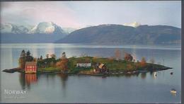 NORVEGE : Ile De Calm - Norvegia