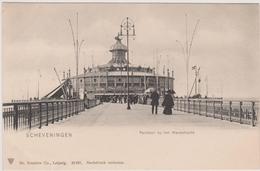 Scheveningen - Paviljoen Op Het Wandelhoofd - Scheveningen