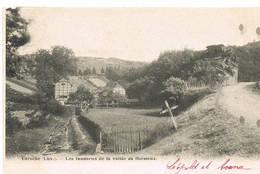 LAROCHE Les Tanneries De La Vallee De Hermeux - La-Roche-en-Ardenne