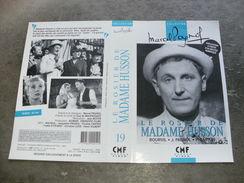 """Rare Film : """" Le Rosier De Madame Husson """" - Classic"""