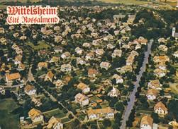 Vue Aérienne De Wittelsheim (68) - - Altri Comuni