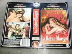 "Rare Film : "" La Reine Margot "" - Drama"
