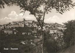 PENNE - PANORAMA - VIAGGIATA 1965 - (rif. M30) - Pescara
