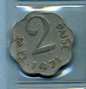 1971 2 Paise - India