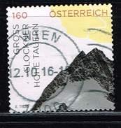 Österreich 2015, Michel# 3190 O Impressionen In Österreich - 2011-... Gebraucht