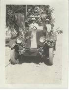Superbe Photo - Old Timer - Vieille Voiture - Passenger Cars