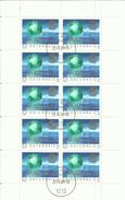 """Österreich 2517Klbg """"100 Jahre Rotary - International 2005"""" Gest. Mi.:11,00 € - 1945-.... 2nd Republic"""