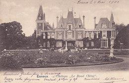 """Esneux - Château 'Le Rond Chêne"""" (précurseur, 1902) - Esneux"""