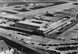 THEME AEROGARE / Paris - Format Cpsm Cpm - Orly - Vue Aérienne De L'aérogare Sud - Aéroports De Paris