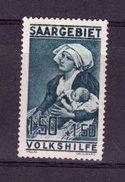 SARRE   Timbres N°106     Neufs Sans Charnière - 1920-35 Société Des Nations