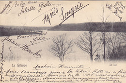 La Gileppe - Le Lac (Nels Serie 98, Précurseur, 1905) - Gileppe (Barrage)