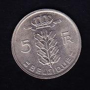 BELGIUM MORIN CAT N° 523 UNC 1949 FR (APV7) - 03. 5 Francs