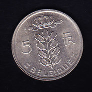 BELGIUM MORIN CAT N° 523 UNC 1949 FR (APV7) - 1945-1951: Régence