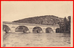 (46) BOUILLAC - Le Pont De Lanzac - Francia