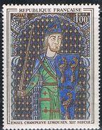 FRANCE : N° 1424 ** (Geoffroi IV Le Bel, Dit Plantagenet) - PRIX FIXE - - Frankreich