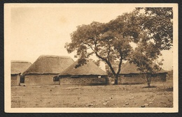 PARAKOU L'Ecole Normale (Toubon) Bénin - Benin