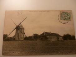 89- YONNE- THURY- Moulin De La Tour - Sonstige Gemeinden