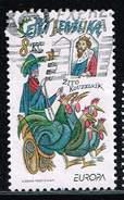 Tschechische Republik 1997, Michel# 73 O     Europa (C.E.P.T.) - Legends - Žito The Magician - Oblitérés