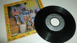 45T - Johnny Clegg And Savuka - Asimbonanga - Reggae