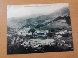 66952    Francia,   Vue  Panoramique De Prats-de-Mollo,  NV(scritta) - Ceret