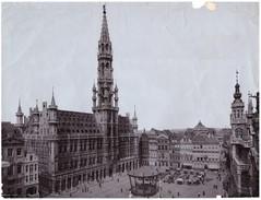 Bruxelles - Luoghi