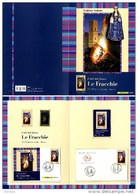 ITALIA 2012 FOLDER LE FRACCHIE SAN MARCO In Lamis Valore Facciale €18,00 - ESAURITO!! Italy Italien Italie (vedi Fo - 6. 1946-.. Republic