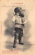 Le Petit Cyrano         Musketier    Marie Moens Signée       A 4889 - France