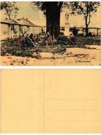 CPA LOWITSCH Im Kirchvorhof. POLAND (370886) - Pologne