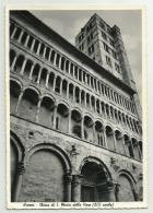 AREZZO CHIESA DI S.MARIA DELLA PIEVE - VIAGGIATA FG - Arezzo