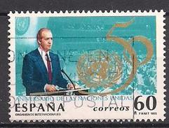 Spanien  (1995)  Mi.Nr.  3236  Gest. / Used  (7fc13) - 1931-Heute: 2. Rep. - ... Juan Carlos I