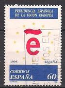 Spanien  (1995)  Mi.Nr.  3239  Gest. / Used  (7fc15) - 1931-Heute: 2. Rep. - ... Juan Carlos I
