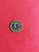 Pièce 10 Francs -  Génie De La Bastille 1991 - K. 10 Franchi
