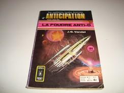 Anticipation N°2 - Petit Format