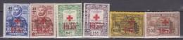 PORTUGAL    1934     Franchise     N.   79 / 84   COTE    18 . 00  EUROS          ( M 195 ) - Franchise