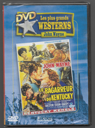 Le Bagarreur Du Kentucky John Wayne Dvd - Western/ Cowboy